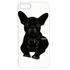 Bulldog Apple iPhone 5 Hardshell Case with Stand