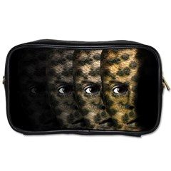 Wild child Toiletries Bags 2-Side