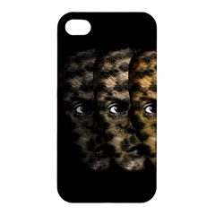 Wild child Apple iPhone 4/4S Hardshell Case