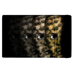 Wild child Apple iPad 3/4 Flip Case