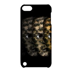 Wild child Apple iPod Touch 5 Hardshell Case with Stand