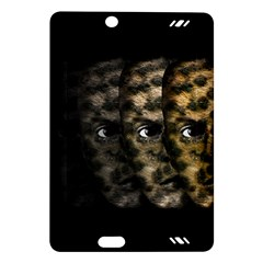 Wild child Amazon Kindle Fire HD (2013) Hardshell Case