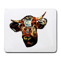 Artistic Cow Large Mousepads