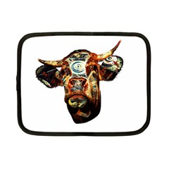 Artistic Cow Netbook Case (Small)