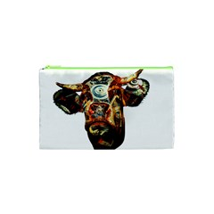 Artistic Cow Cosmetic Bag (XS)