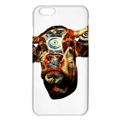 Artistic Cow iPhone 6 Plus/6S Plus TPU Case