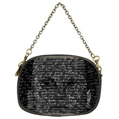 Silent Chain Purses (Two Sides)