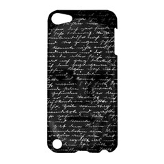 Silent Apple iPod Touch 5 Hardshell Case