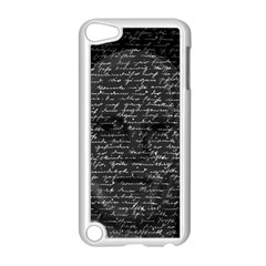 Silent Apple iPod Touch 5 Case (White)