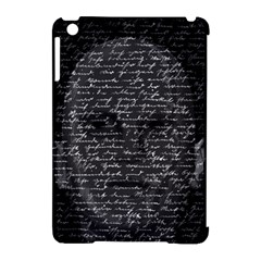 Silent Apple iPad Mini Hardshell Case (Compatible with Smart Cover)