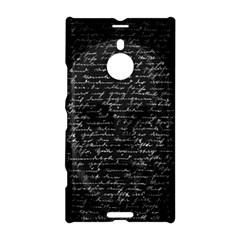 Silent Nokia Lumia 1520