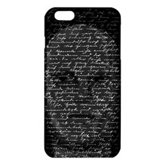Silent iPhone 6 Plus/6S Plus TPU Case