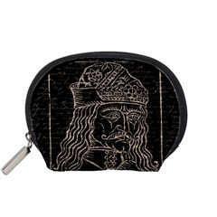 Count Vlad Dracula Accessory Pouches (Small)