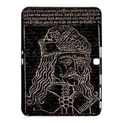 Count Vlad Dracula Samsung Galaxy Tab 4 (10.1 ) Hardshell Case