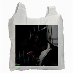 Akita second Recycle Bag (Two Side)