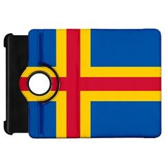 Flag of Aland Kindle Fire HD 7