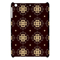 Seamless Ornament Symmetry Lines Apple iPad Mini Hardshell Case