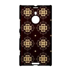 Seamless Ornament Symmetry Lines Nokia Lumia 1520