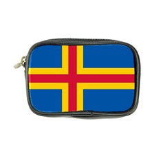 Flag of Aland Coin Purse