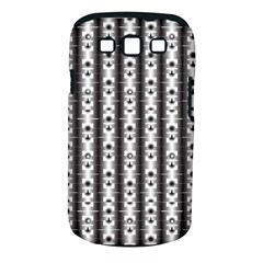 Pattern  Samsung Galaxy S III Classic Hardshell Case (PC+Silicone)