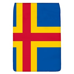 Flag of Aland Flap Covers (L)