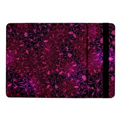 Retro Flower Pattern Design Batik Samsung Galaxy Tab Pro 10.1  Flip Case
