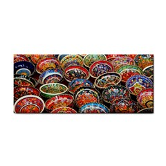 Art Background Bowl Ceramic Color Cosmetic Storage Cases