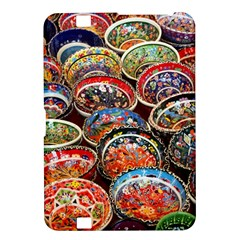 Art Background Bowl Ceramic Color Kindle Fire HD 8.9