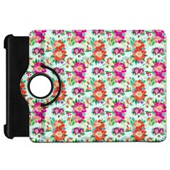 Floral Flower Pattern Seamless Kindle Fire Hd 7
