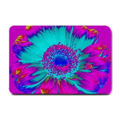 Retro Colorful Decoration Texture Small Doormat