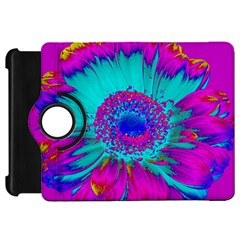 Retro Colorful Decoration Texture Kindle Fire Hd 7