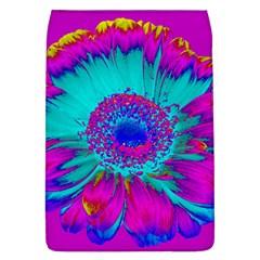 Retro Colorful Decoration Texture Flap Covers (L)