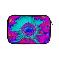 Retro Colorful Decoration Texture Apple Ipad Mini Zipper Cases