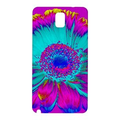 Retro Colorful Decoration Texture Samsung Galaxy Note 3 N9005 Hardshell Back Case