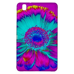 Retro Colorful Decoration Texture Samsung Galaxy Tab Pro 8.4 Hardshell Case