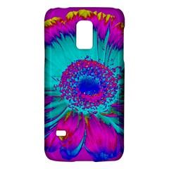 Retro Colorful Decoration Texture Galaxy S5 Mini