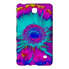 Retro Colorful Decoration Texture Samsung Galaxy Tab 4 (8 ) Hardshell Case