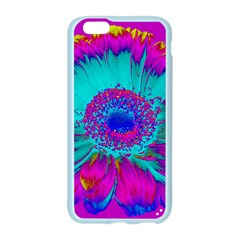 Retro Colorful Decoration Texture Apple Seamless iPhone 6/6S Case (Color)