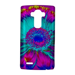 Retro Colorful Decoration Texture LG G4 Hardshell Case