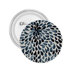 Abstract Flower Petals Floral 2 25  Buttons