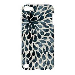 Abstract Flower Petals Floral Apple iPod Touch 5 Hardshell Case