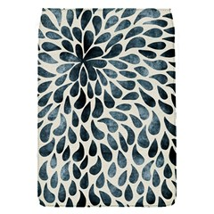 Abstract Flower Petals Floral Flap Covers (S)