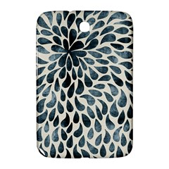 Abstract Flower Petals Floral Samsung Galaxy Note 8 0 N5100 Hardshell Case