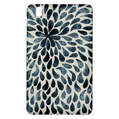 Abstract Flower Petals Floral Samsung Galaxy Tab Pro 8.4 Hardshell Case