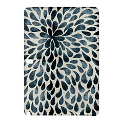 Abstract Flower Petals Floral Samsung Galaxy Tab Pro 12.2 Hardshell Case