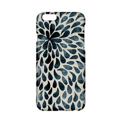Abstract Flower Petals Floral Apple Iphone 6/6s Hardshell Case