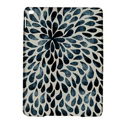 Abstract Flower Petals Floral iPad Air 2 Hardshell Cases