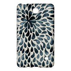 Abstract Flower Petals Floral Samsung Galaxy Tab 4 (7 ) Hardshell Case