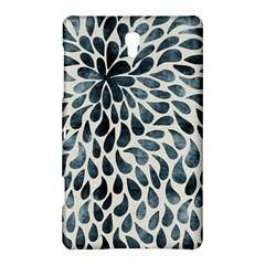 Abstract Flower Petals Floral Samsung Galaxy Tab S (8 4 ) Hardshell Case