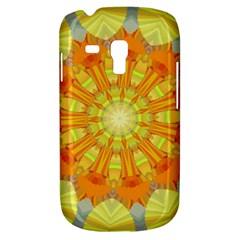 Sunshine Sunny Sun Abstract Yellow Galaxy S3 Mini